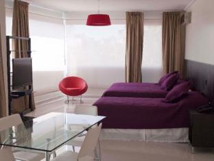 Heart of Soho Aparthotel