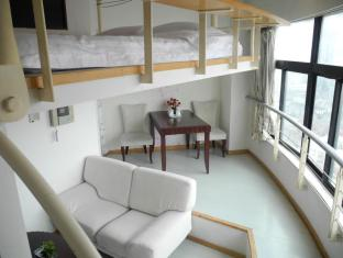 Lejia Service Apartment