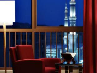 فندق ميلينيوم طيبة