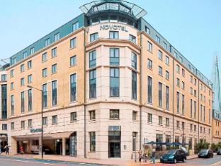 Novotel London City South Hotel