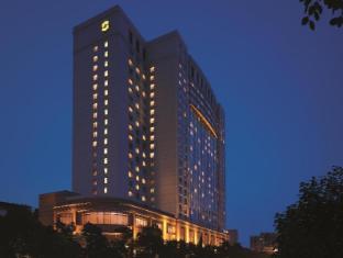 Shangri-la Hotel Wuhan