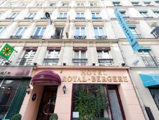 Royal Bergere Hotel