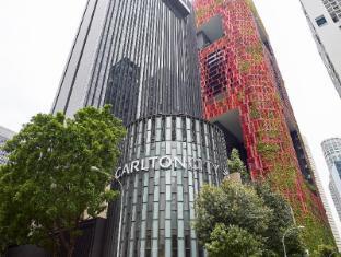 新加坡卡尔登城市酒店