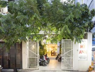 My Anh Saigon Hotel