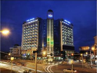 Hotel Yangon