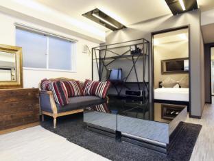 1/3rd Residence Serviced Apartments Akasaka - Roppongi