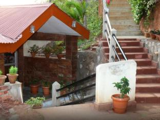 Brahmaputra Jungle Resort