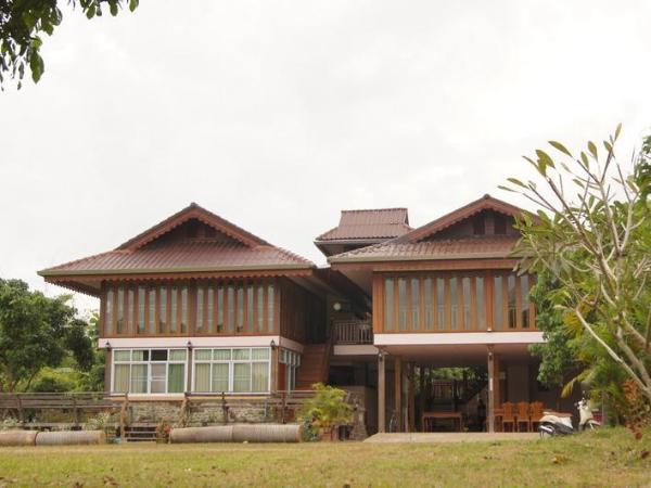 Baan Suan Klang Pai Homestay Pai