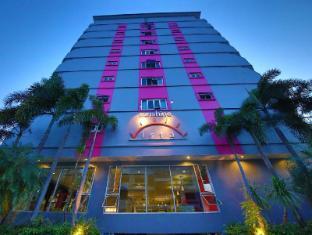선샤인 비스타 호텔