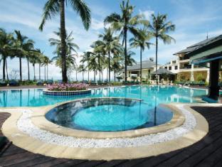 Khaolak Orchid Beach Resort