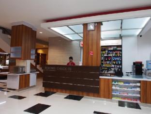 โรงแรมเบด แอนด์ เบรคฟัสท์ สุราบายา
