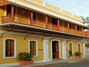 Palais de Mahe Hotel