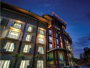Scholar's Inn - UTM Kuala Lumpur