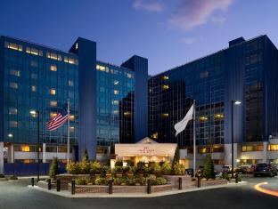 Crowne Plaza Jfk Airport New York City Hotel