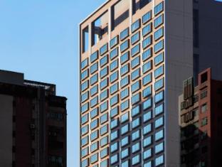 ペンタホテル ホンコン カオルーン