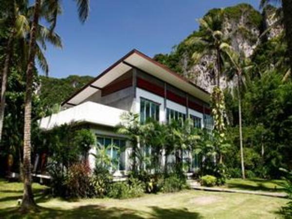 The Paradise Villa Krabi