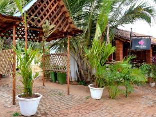 小印度海灘小屋
