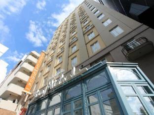 فندق مونتيري لو سوير جينزا