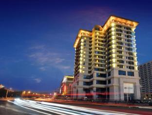 Atour Hotel Xian South Gate Branch