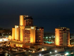 Le Royal Meridien Beach Resort and Spa Hotel