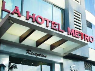 Hotel La Metro