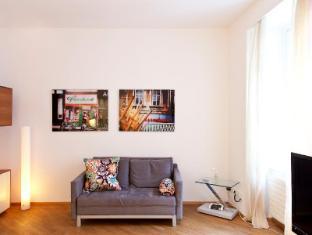 Apartment Inner City