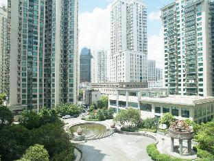 Yopark Serviced Apartment-Oriental Manhattan