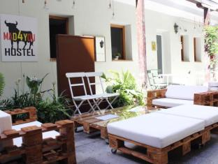 /da-dk/mad4you-hostel/hotel/madrid-es.html?asq=jGXBHFvRg5Z51Emf%2fbXG4w%3d%3d