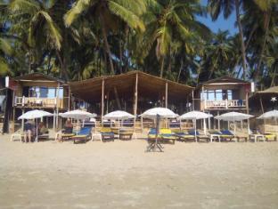 德爾索爾咖啡海灘小屋