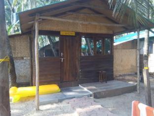 狄爾梅爾海灘餐廳小屋旅館