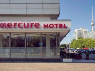 Mercure Hotel Berlin Am Alexanderplatz