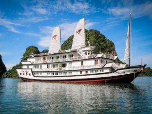 Signature Halong Cruise