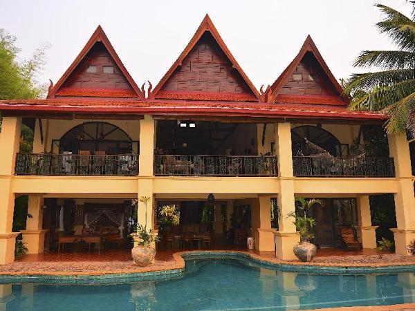 Away Chiang Kham Villa Phayao