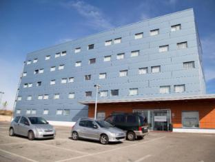 Hotel Sidorme Valencia