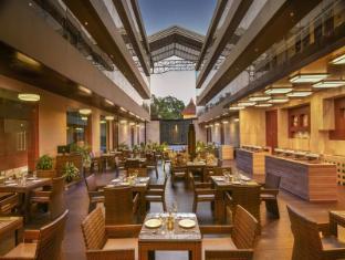 The Acacia Hotel and Spa Goa