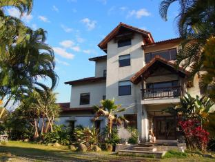 Villa of Palm Spring