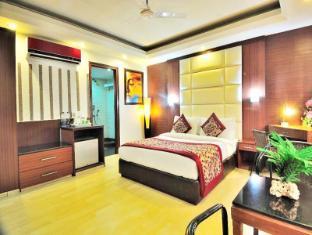 Hotel Krishna Executive