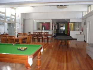 Port Adelaide Backpackers and Budget Accommodation