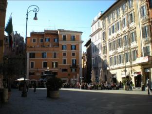 Splendor Suite Rome Guest House