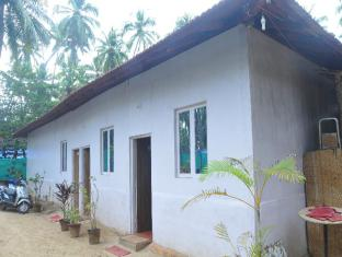 Palolem Coconut Tree Beach Huts