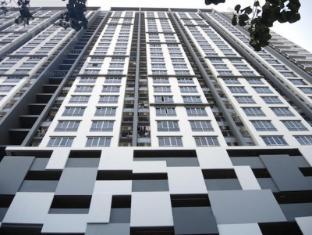 The Tree Bangpo Station Apartments