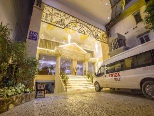 西贡马尔斯酒店