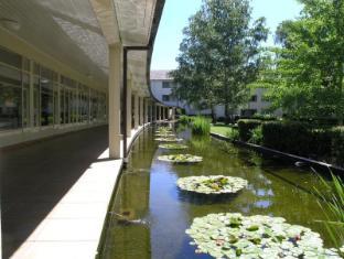 University House - ANU