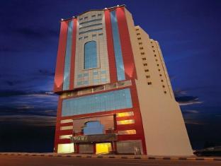 Awan Hotel