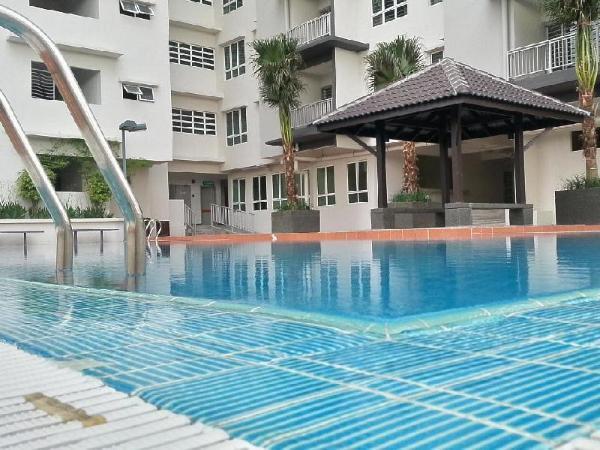 ZZ Leisure Guesthouse 2 Kuala Lumpur