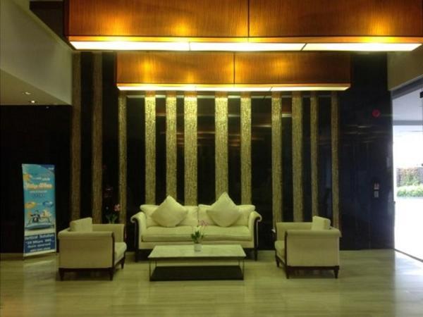 Short Rent Condominium Bangkok