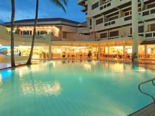 格蘭多曼尼拉惹廣場酒店