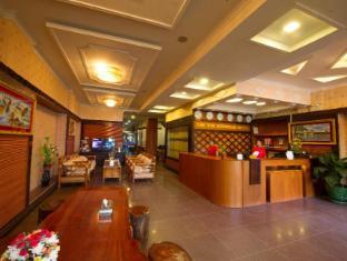 Taw Win Myanmar Hotel