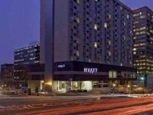 Hyatt Centric Arlington