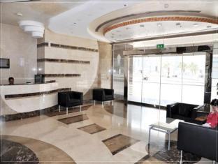 두바이 아파트먼트 - 마리나 다이아몬드 5B